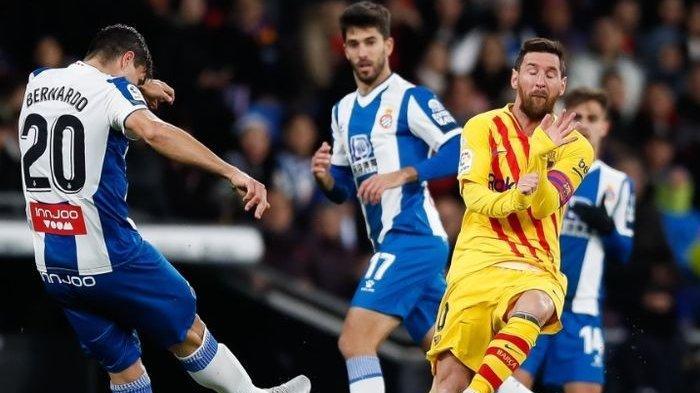 UPDATE Hasil dan Klasemen Liga Spanyol - Real Madrid dan Barcelona Raih Hasil Berbeda