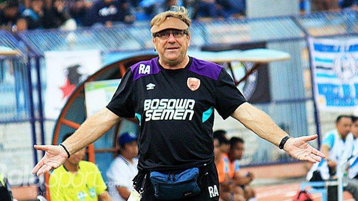 Alasan Robert Rene Alberts Tolak Tawaran Madura United hingga Persija