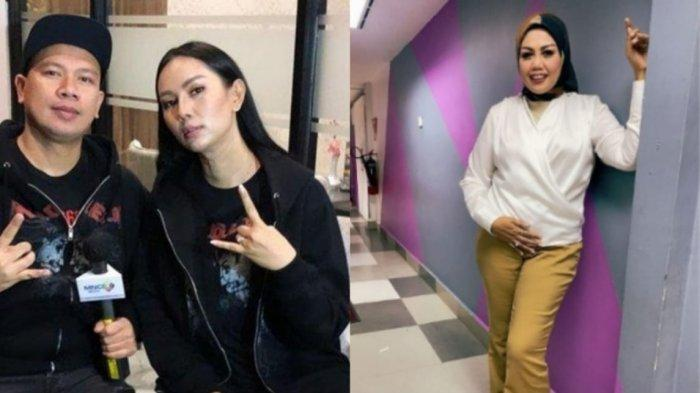 Disebut 'Master' Pernikahan, Elly Sugigi Beri Wejangan Khusus ke Vicky Prasetyo & Kalina Ocktaranny