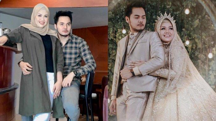 Elly Sugigi Nikah Lagi dengan Berondong Ganteng, Ungkap Mahar Pernikahan: Saya Bukan Wanita Matre!