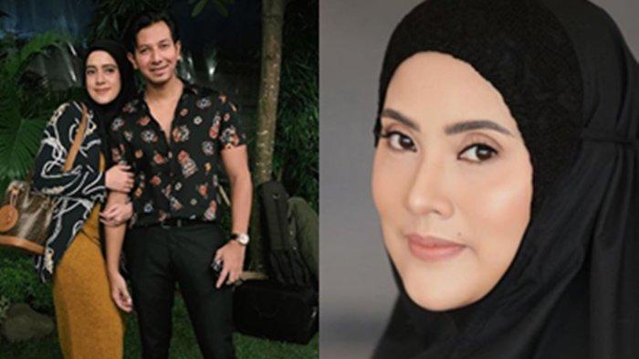Fairuz Susah Tidur Karena Ulah Galih Ginanjar, Kakak Ipar Naik Pitam Beri Pesan Ini ke Suami Barbie