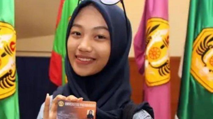 Perjuangan Elysia Wiyadhari, Gadis Usia 15 Tahun Lolos Jadi Mahasiswa Ilmu Keperawatan di Unpad