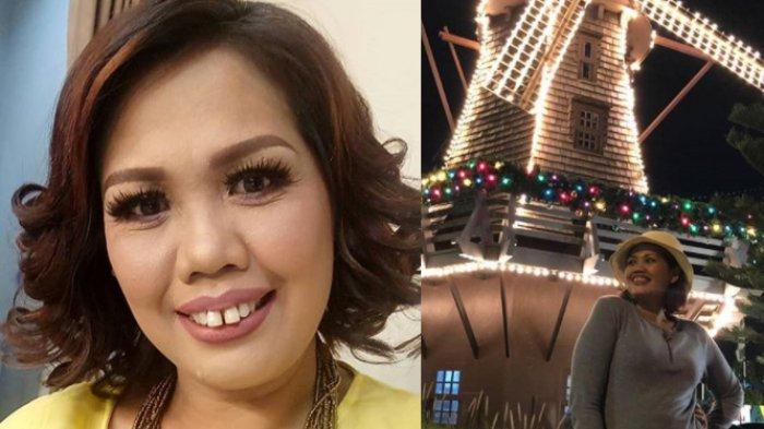 Buat Kolase Foto dengan Para Mantan, Ely Sugigi Minta Maaf ke Anak dan Singgung Soal Perceraian