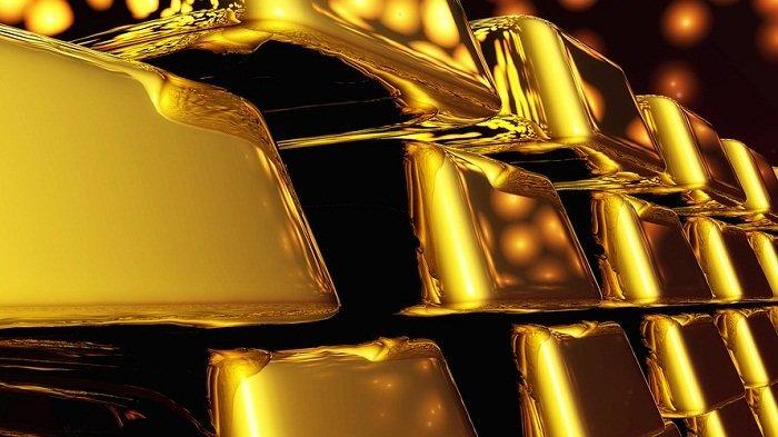 Harga Emas Antam TERBARU Senin 3 Mei 2021: Masih Stagnan di Rp 921.000 per Gramnya