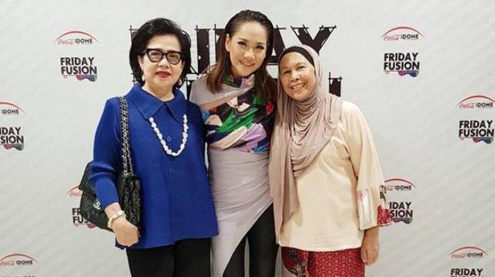 BCL Jual Hijab, Mertua Cerita Prinsip Ashraf Sinclair Dijalani Keluarga: Alhamdulillah