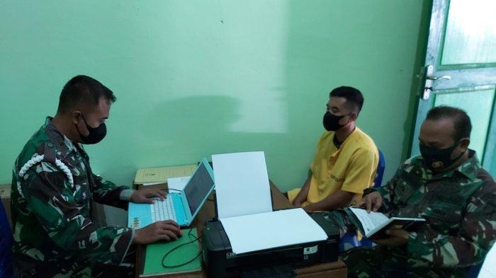 VIRAL Prada Candra Meninggal Tak Wajar, 6 Anggota Yonif Raider 715 Manado Diproses Hukum