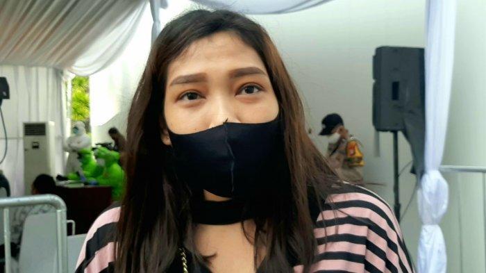 Demi Syarat Kerja, Wanita Ini Datang dari Jawa Tengah Ikut Rapid Test Gratis di Sarinah Jakpus