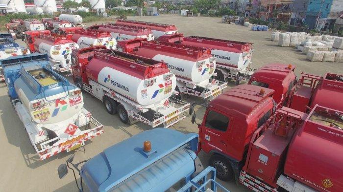 Jaga Stok Energi di Majene, Elnusa Petrofin Bentuk Satgas Bencana Gempa Bersama Pertamina