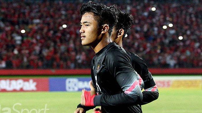 Cedera Bahu Saat TC di Jakarta, Kiper Persebaya Absen Panjang dari TC Timnas U-19