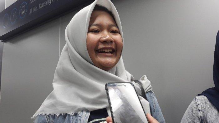 Dinilai Kemahalan, Pelajar Minta Dibuatkan Kartu Khusus untuk Naik MRT Jakarta