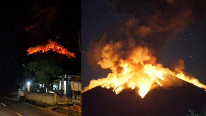 Kunci Jawaban Lengkap Soal SMP di TVRI 29 April 2020, Apa yang Menyebabkan Erupsi Gunung Api?