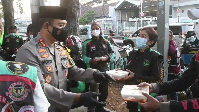 Alasan Kapolres Jakarta Timur Kurban di Pelosok: Informasi dari Internet Hingga Jemaah Pengajian