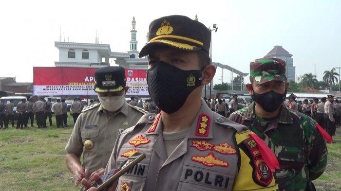 Ada 11 Pos Pengaman dan 2 Pos Penyekatan di Jakarta Timur: Dipusatkan di Perbatasan Jawa Barat