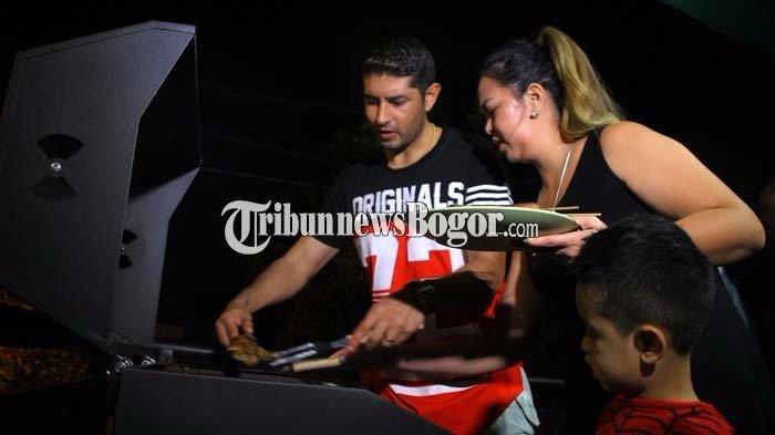 Eks Arema Ingin Main di Klub yang Dekat Bogor, Persib dan Persija Bersaing Rekrut Vizcarra