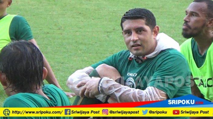 Gosipnya ke Persib Bandung, Vizcarra Malah Dirayu Tim Promosi Liga 2: Bogor FC Berani Bayar Mahal