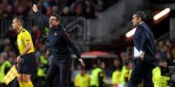 Kontrak Ernesto Valverde Diperpanjang Hingga 2020 di Barcelona