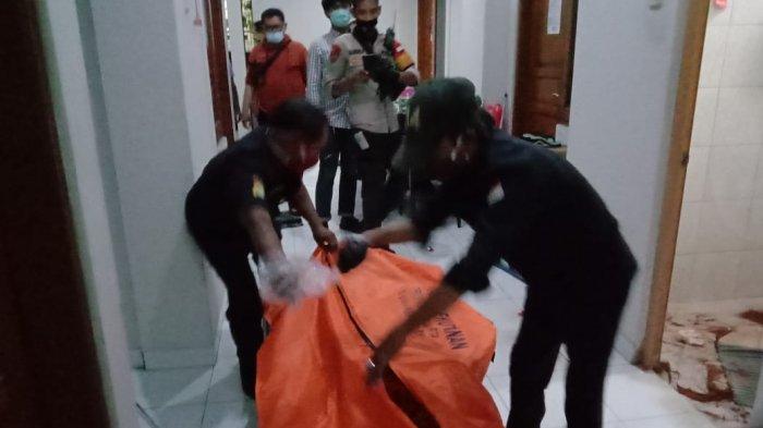 Wanita Paruh Baya Meninggal di Kamar Mandi Indekos Tebet, Terkuak karena Bau Minyak Kayu Putih