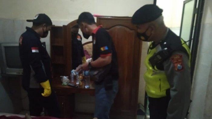 Tak Kunjung Keluar Kamar Hotel, Pria Tua Ini Ditemukan Tewas Terlentang di Atas Kasur