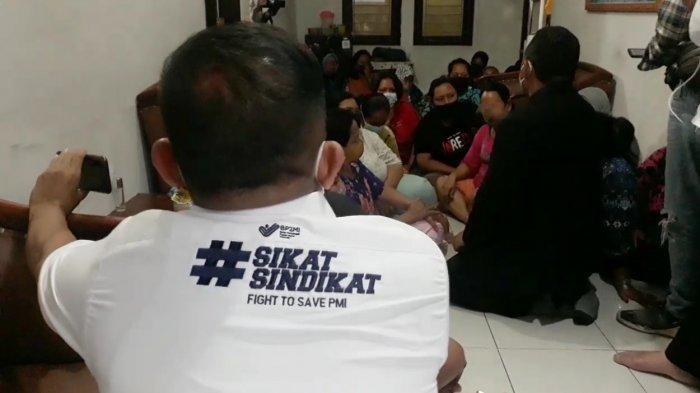 BP2MI: Jakarta Timur Zona Merah Penampungan TKI Ilegal