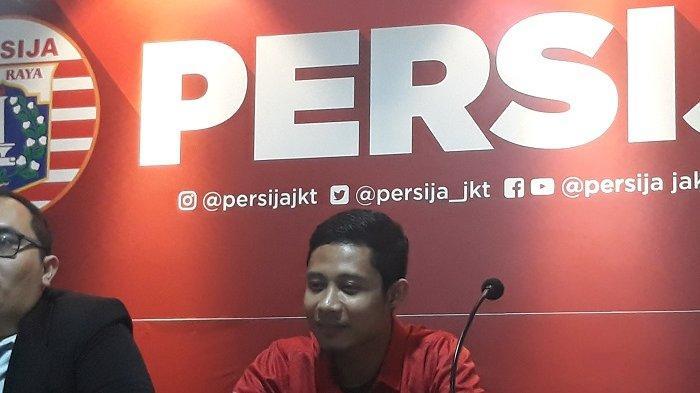Evan Dimas Berlabuh ke Persija Jakarta: Alhamdulillah Hari Ini Terwujud