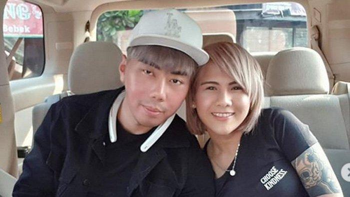 Roy Kiyoshi Akui Malu saat Nyatakan Cinta ke Evelyn, Panggil Pakai Nama Sayang Ini