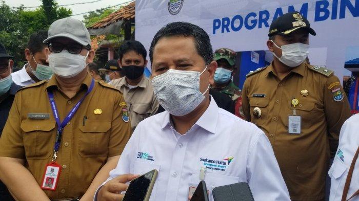 Tes Covid-19 Metode GeNose di Bandara Soekarno-Hatta Menunggu Evaluasi di Bandara Lain
