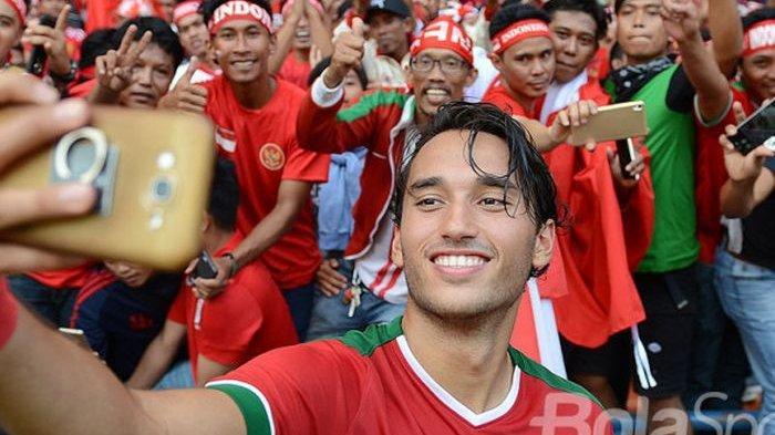 Timnas Indonesia Bisa Gunakan Pemain Naturalisasi Baru, FIFA Sudah Beri Izin: Penyerang Persib Lega