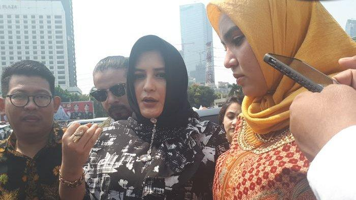 Galih Ginanjar Klaim Tak Bawa Harta Saat Cerai, Kakak Fairuz: Saya Bayar DP Rumahnya & Beri Jaminan