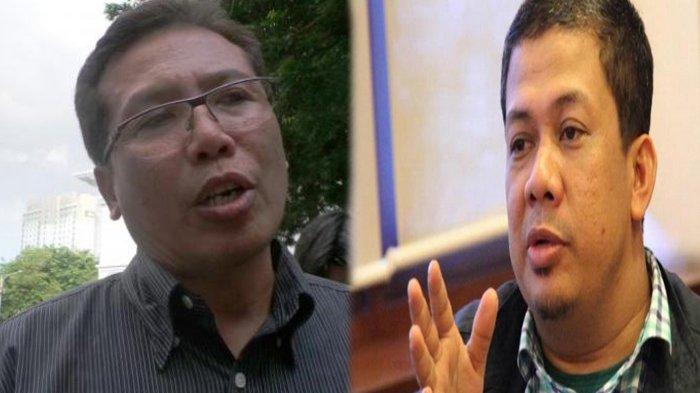 Fadjroel Rachman Nyatakan Dukung Jokowi, Fahri Hamzah Colek KPK hingga Ombudsman RI