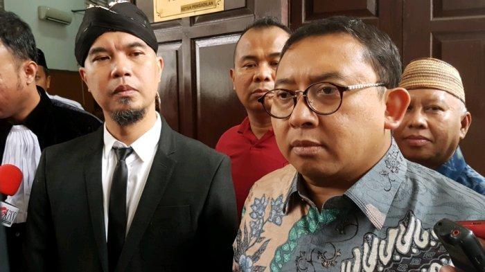 Meski Divonis Bersalah, KPU Sebut Ahmad Dhani Tetap Memenuhi Syarat Jadi Caleg DPR RI, Apabila . . .