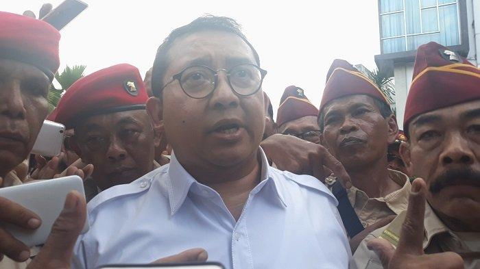 Bawaslu DKI Jakarta Bakal Usut Dugaan Kampanye Munajat 212, Fadli Zon: Yang Penting Harus Adil