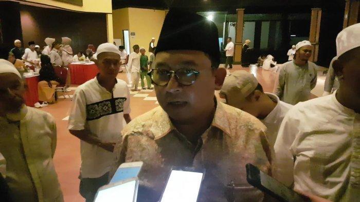 Detik-detik Fadjroel Rachman Singgung Prabowo Saat Bahas Terorisme, Begini Reaksi Spontan Fadli Zon