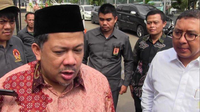 Soroti Soal Kartu Sakti, Fahri Hamzah Singgung Masalah BPJS yang Tak Juga Selesai: Niatnya Kampanye