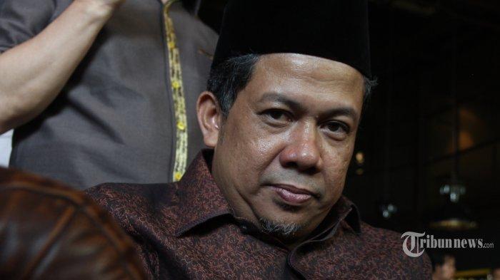 Fahri Hamzah Akan Serang Nazaruddin dengan Jurus Tapak Suci