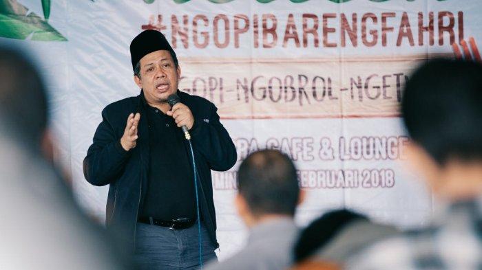 Polda Metro Jaya Periksa Ketua PKS DKI Jakarta Soal Laporannya Terhadap Fahri Hamzah
