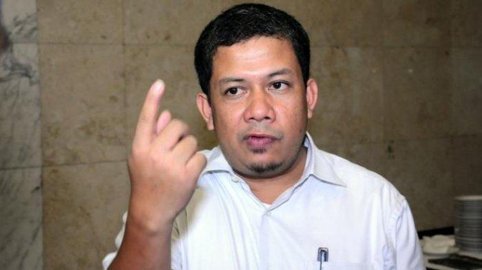 Andi Arief Ditangkap, Fahri Hamzah Sindir Partai Sebelah Jadi Bandar, Fadli Zon Beri Reaksi Ini