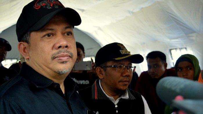 Ungkap Cara Era SBY Tangani Gempa dan Tsunami Aceh, Fahri Hamzah Minta JK Ambil Kendali di Donggala
