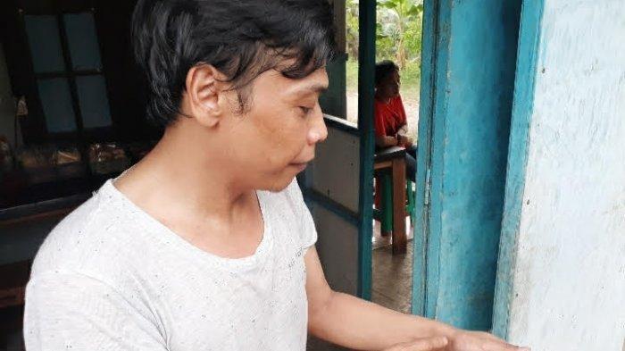 Digigit Kobra, Tangan Pria di Ciputat Melepuh Seperti Disiram Minyak Panas
