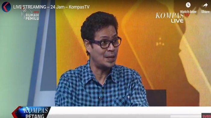 Nilai Hubungan Prabowo dan Organisasi Islam Pendukung Renggang, Faizal Assegaf Beberkan Alasannya