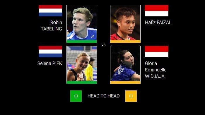Hanya Hafiz/Gloria yang Lolos ke Semifinal German Open 2019: Ini Peluang dan Modal Lolos ke Final