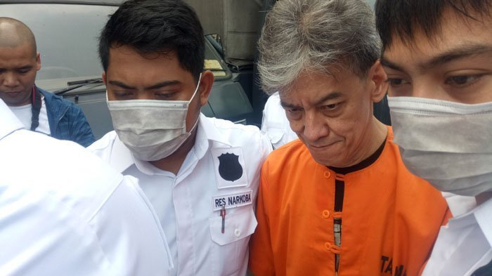 Fariz RM Irit Bicara Saat Sidang Tuntutannya Ditunda