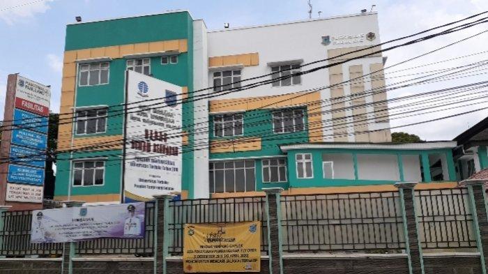 Tangerang Selatan Zona Merah, 7 Puskesmas Dialih Fungsi Jadi Tempat Transit Pasien Covid-19