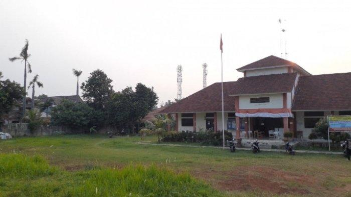 Kondisi SMKN 7 Tangsel yang Tengah Disidik KPK: Gedung Mangkrak, Lapangan Penuh Ilalang