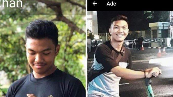 Fathan Ardian Nurmiftah Mahasiswa Telkom University Bandung Korban Pembunuhan yang Dibungkus Bed Cover di Karawang.