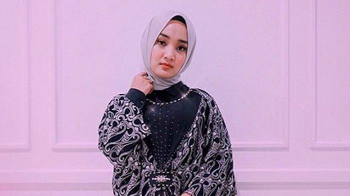 Terpapar Corona Lebih Parah dari Arafah Rianti, Terkuak Kondisi Terkini Fatin Shidqia: Masih Diinfus