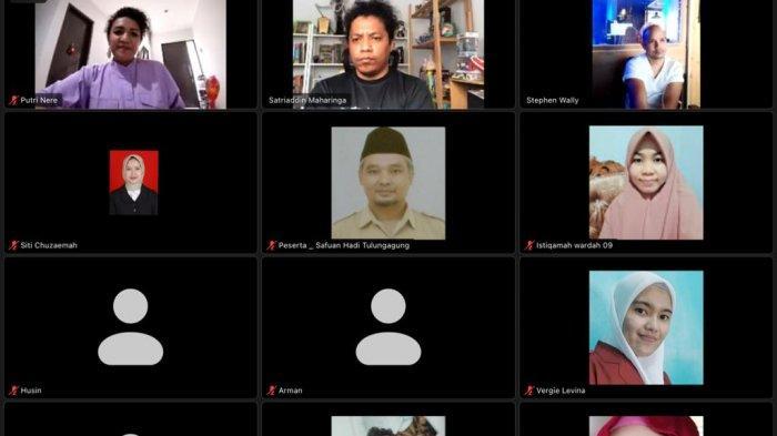 Sambut PON XX, Musisi Ini Ajak Mengharumkan Indonesia dari Papua