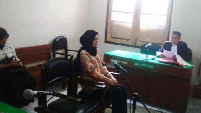 Tagih Utang Rp 70 Juta Kepada 'Ibu Kombes' Lewat IG, Febi Nur Amalia Malah Berakhir Jadi Terdakwa
