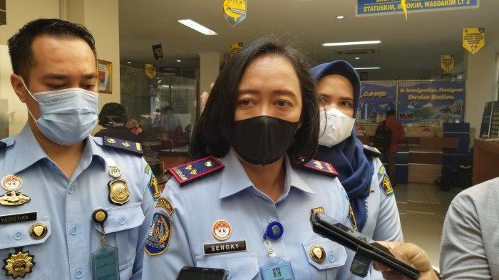 Gandeng Kepolisian, Imigrasi Tangerang Perketat Pengawasan Aktivitas 4.500 Warga Negara Asing