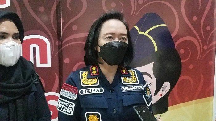 5.000 WNA Beraktivitas di Tangerang, Pihak Hotel Dinilai Defensif Saat Ditanya Petugas Imigrasi