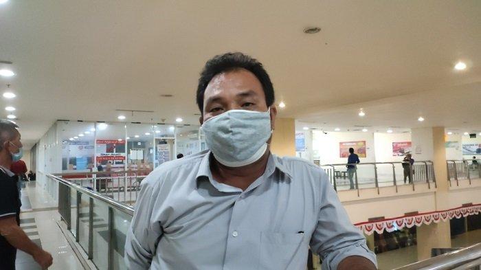 Cerita Pekerja PO di Terminal Pulogebang Terimbas PPKM Level 4, Pulang ke Rumah Tak Bawa Uang